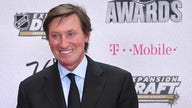 Wayne Gretzky's rare 1979 rookie card sells for record at auction