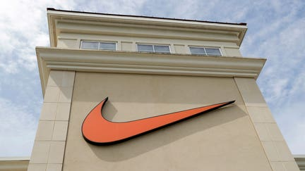 Why did Nike buy this digital media start-up?