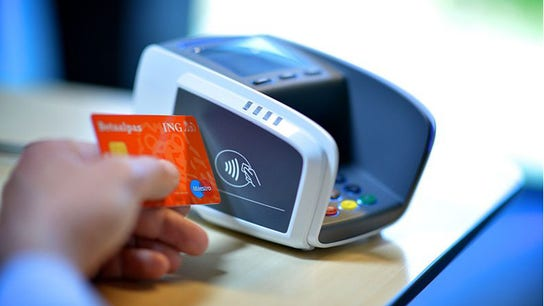 Seven things to know about contactless cards