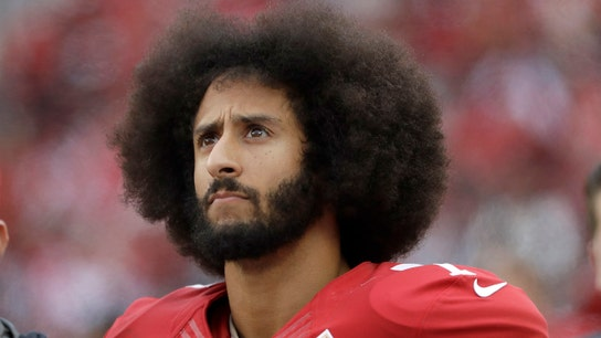 Colin Kaepernick and Nike: A timeline of ex-NFL QB's relationship with brand