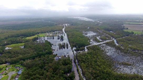 Florence recovery 'will take years:' North Carolina Congressman