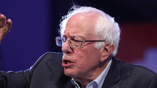 Bernie Sanders reacts to Amazon slashing stock, incentive bonuses for hourly workers