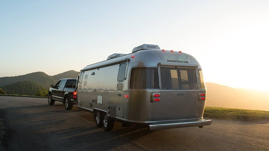 Thor shares tumble as RV maker's sales fall