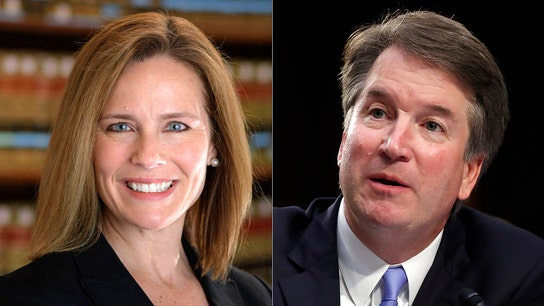 The on deck justice could be a bigger Dem problem than Kavanaugh: Kennedy
