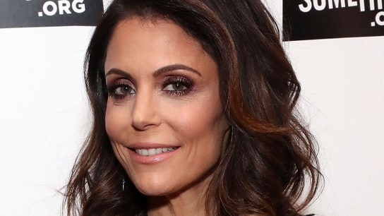Bethenny Frankel uses business wits for disaster relief initiative