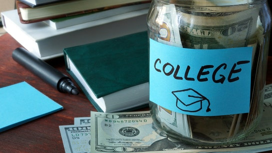 Students borrowing less for college, but here's who's borrowing more