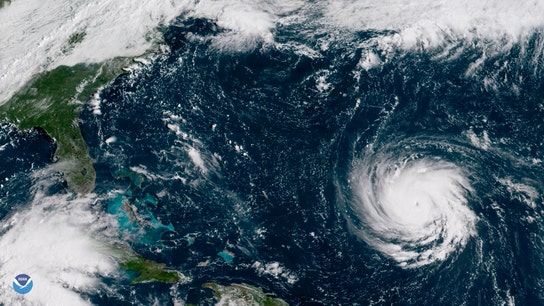 Hurricane Florence could cause record-high insured losses in Carolinas