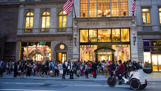 Henri Bendel, 123-year-old luxury retailer, closes the doors