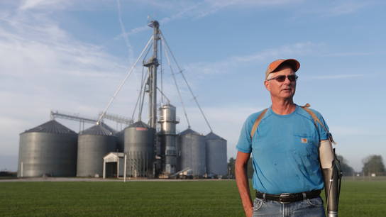 Some farmers worry Trump's bailout checks won't be enough