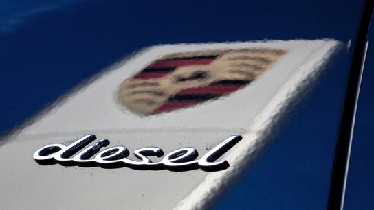 Germany's Porsche says it won't produce new diesel models