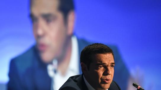Creditors warn Greece on debt relief as inspectors return