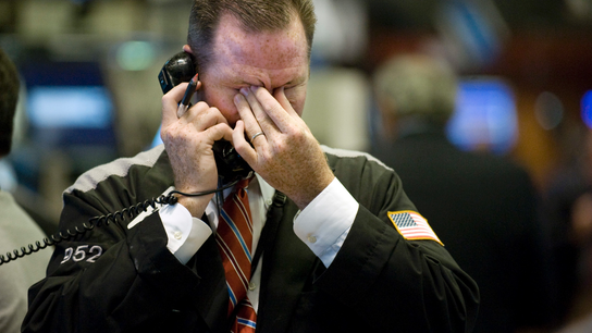 Decade later: Safer financial system yet much hasn't changed