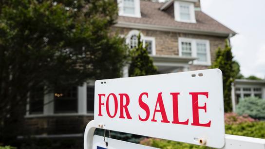 Average US mortgage rates rise; 30-year at 4.65 percent