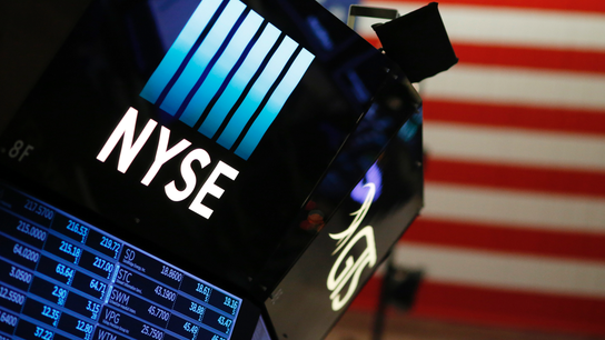 Markets Right Now: Stocks close mostly lower on Wall Street