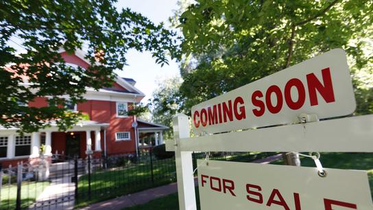 Average US mortgage rates climb; 30-year at 4.60 percent