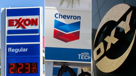 Exxon Mobil, Chevron join global coalition to fight climate change