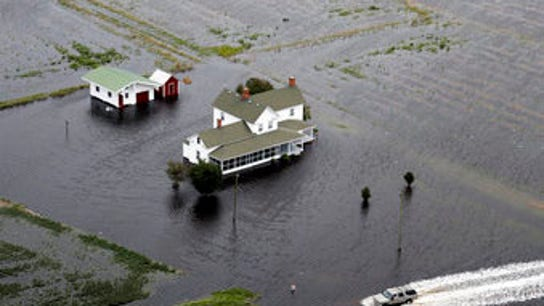 Florence recovery 'will take years:' North Carolina Congressman