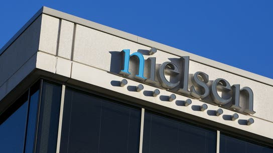 TV ratings company Nielsen to explore sale