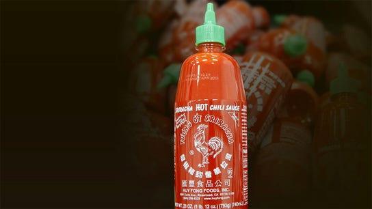 How Sriracha Hot Sauce got its start
