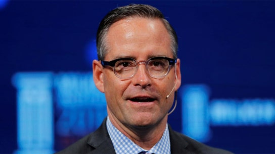 Tyson Foods CEO steps down after 2 years at helm
