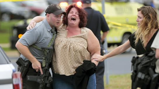 Medical examiner identifies Wisconsin workplace shooter
