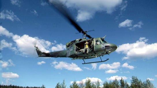 Boeing wins $2.4 billion Air Force contract for new Huey helicopter