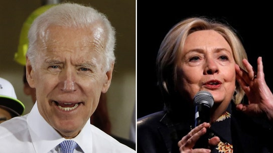 Biden and Clinton should ride into the sunset: Kennedy