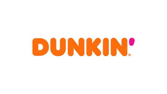 Dunkin' set to go trick or treating on Halloween