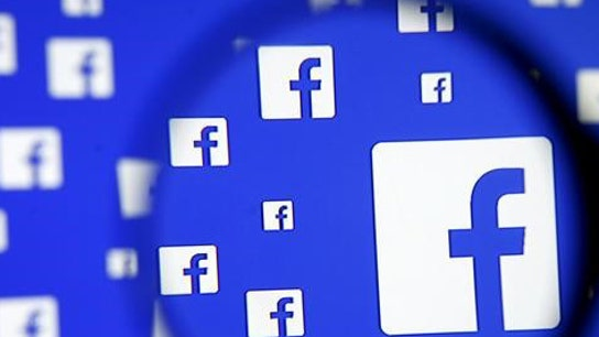 Facebook removes a record 2.2B fake accounts