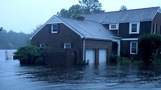How to get financial help when natural disasters strike