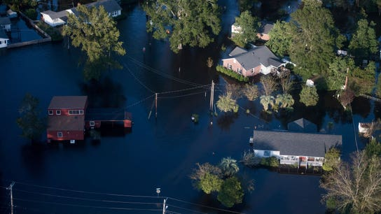 Hurricane Florence's economic cost may total $50 billion: Report