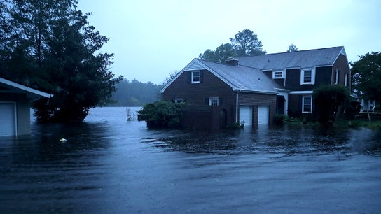 Hurricane Florence: Fewer homes in storm's path have flood insurance