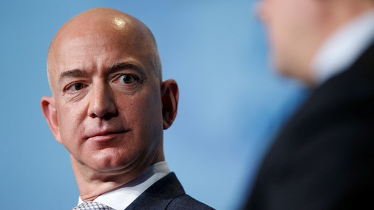 A look at Jeff Bezos' biggest assets