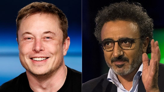 Elon Musk's missteps have Chobani's CEO thinking twice about going public