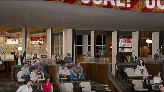 NHL's New Jersey Devils say renovated suites will attract business owners