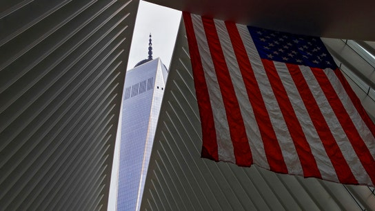 'Something beautiful': How Cantor Fitzgerald rebuilt itself after 9/11