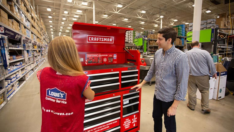 After Sears sale, Craftsman to launch new tools through