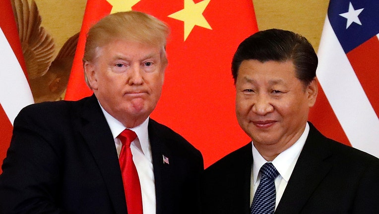 US maintains hard line in trade with China: report