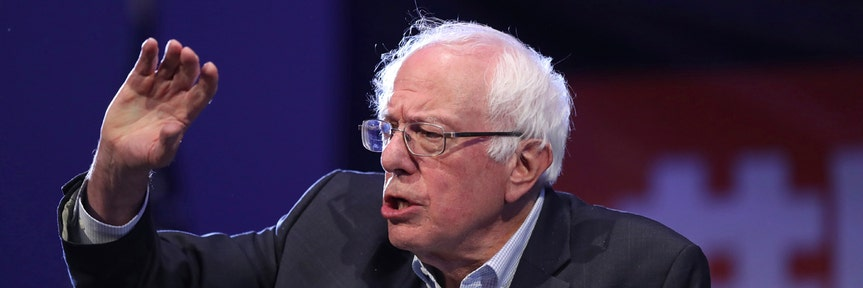 Bernie Sanders wants to give workers more influence at largest US corporations