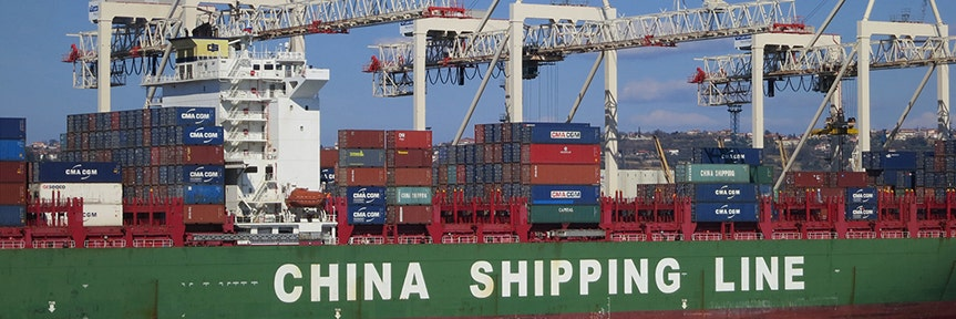 China imports slump most in nearly 3 years