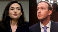 Facebook's Zuckerberg, Sandberg under fire in Washington and Menlo Park