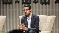 Google CEO tight-lipped amid 'coordinated' company leaks