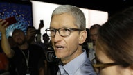Apple CEO Tim Cook: Not all monopolies are 'bad'
