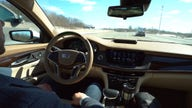 AAA: Partially automated driving systems don't always work