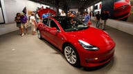Germany hails Tesla plan to build new factory near Berlin