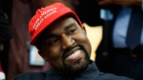 Kanye West vows show brand Yeezy will be made in America