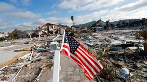 Hurricane season here as Dorian threatens Florida: A look at the costly toll of what they leave behind