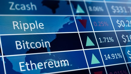 US, China and the race for digital currency