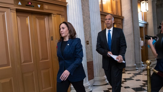 This is what Kamala Harris thinks about the US economy