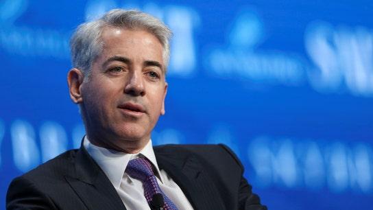 Activist investor Bill Ackman opposes Raytheon-United Technologies merger